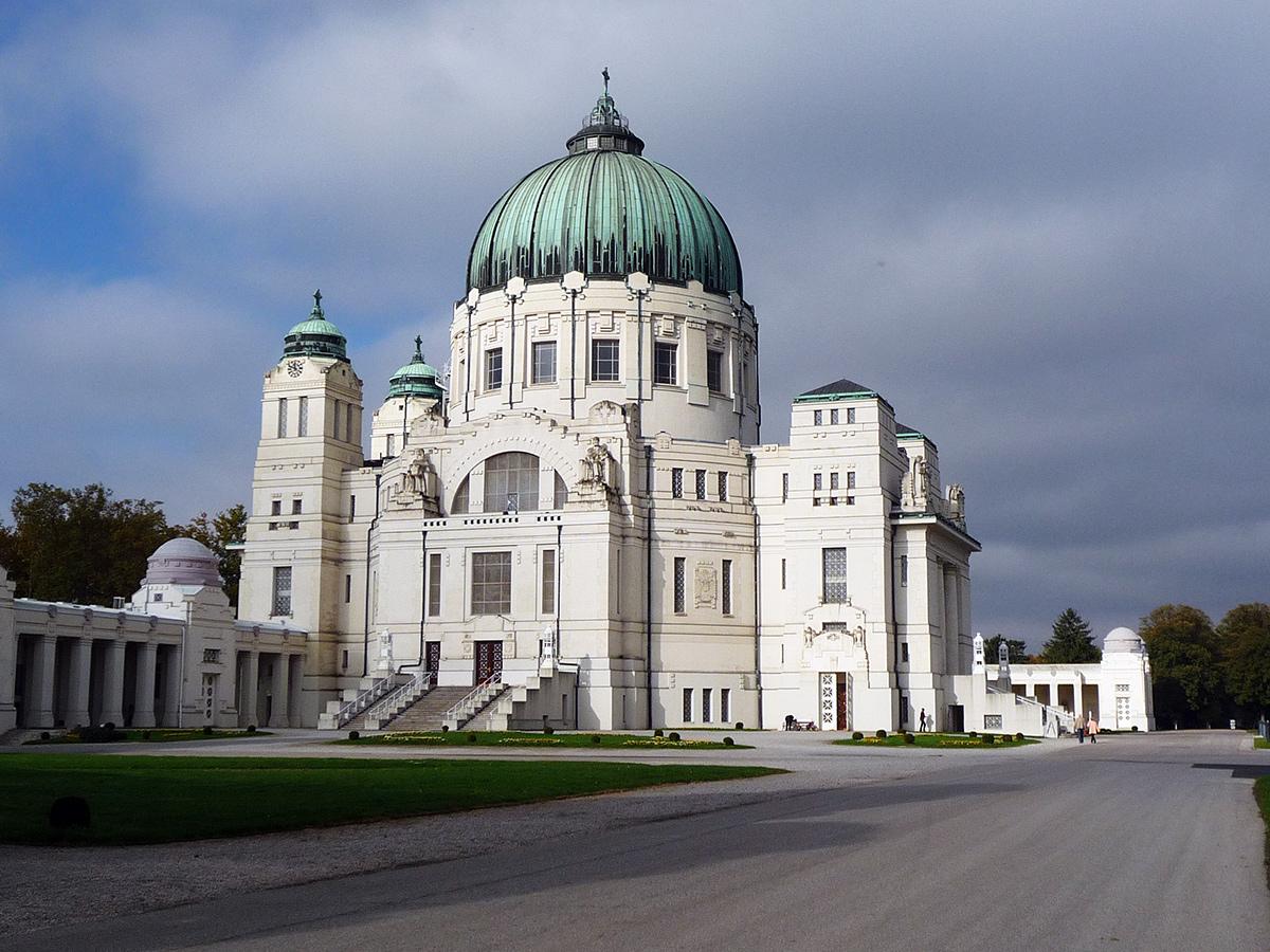 Церковь Святого Карла Боромауса
