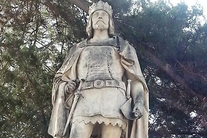 Рудольф IV Ocнователь, Герцог Австрии, Штирии, Коринфии, Краины, Тирольский граф