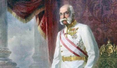 Франц-Иосиф I