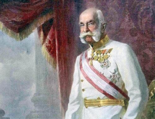 Франц-Иосиф I, легендарный император