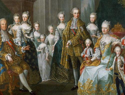 300 лет Марии Терезии