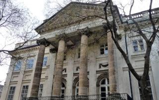 Rasumovsky-Palais in Wien