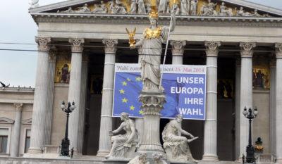 150 лет Венской Рингштрассе