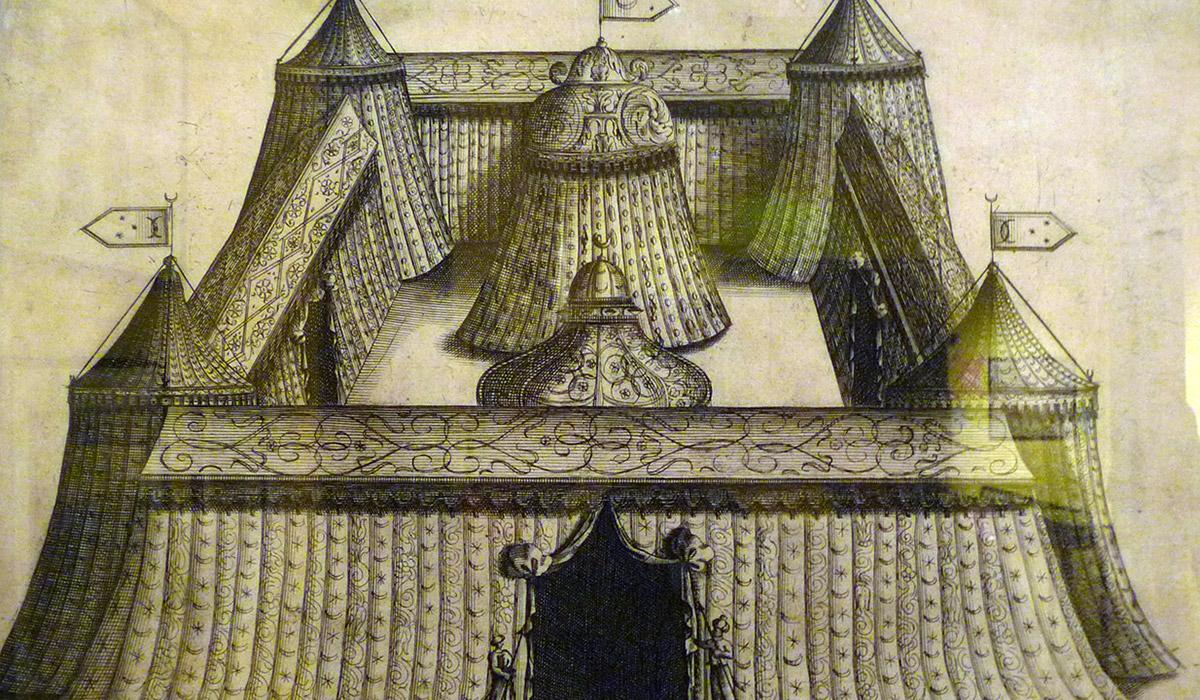 Турецкий период и восточная архитектура в Вене