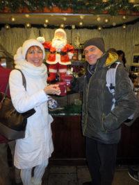 Рождественский пунш с Друзьями в Вене!