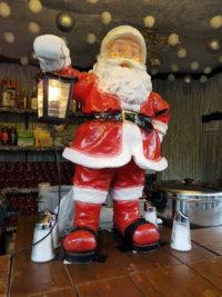 Санта Клаус приглашает на пунш!