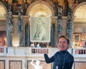 Выставка Питера Брейгеля Старшего в Вене
